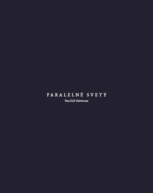 Parallel Universes-catalogue